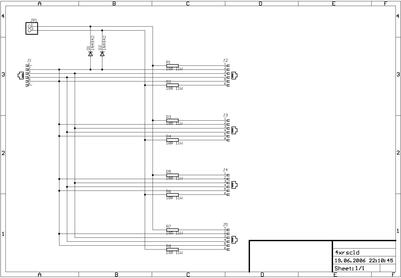 Ekebus Loconet Dcc Wiring Diagram